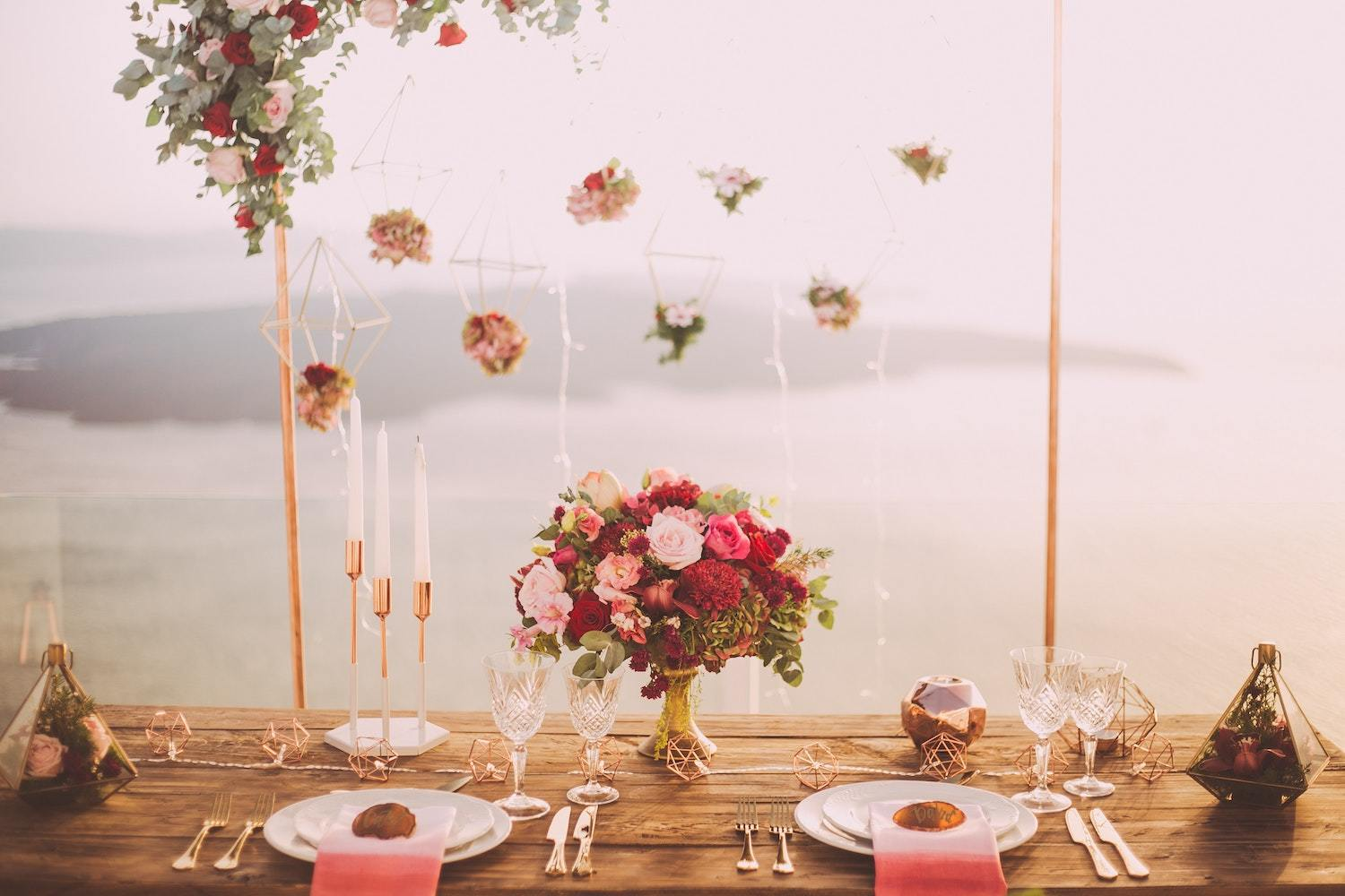 Tips For Wedding - Decide Your Function Styling