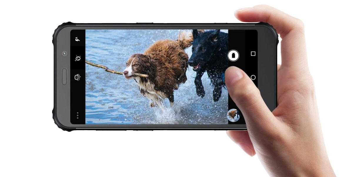 Most durable phones: AGM X3