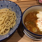 半蔵門  つけ麺  時田