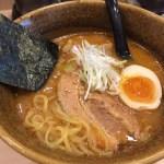 半蔵門 つけ麺「麺屋いまむら」 旨辛味噌ラーメン