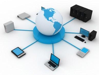 réseau - network - adresse IP - IP adress