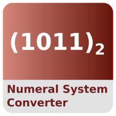 Numeral System Converter