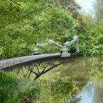 A Amsterdam, on imprime les ponts en 3D