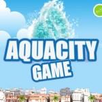 Aquacity Game, un serious game sur la gestion de l'eau