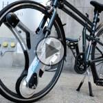 The GeoOrbital Wheel – Transformez votre vélo régulier en eBike en seulement 60 secondes!