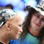 Des robots dotés d'humanité feinte