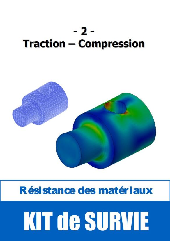 #02. Traction - compression