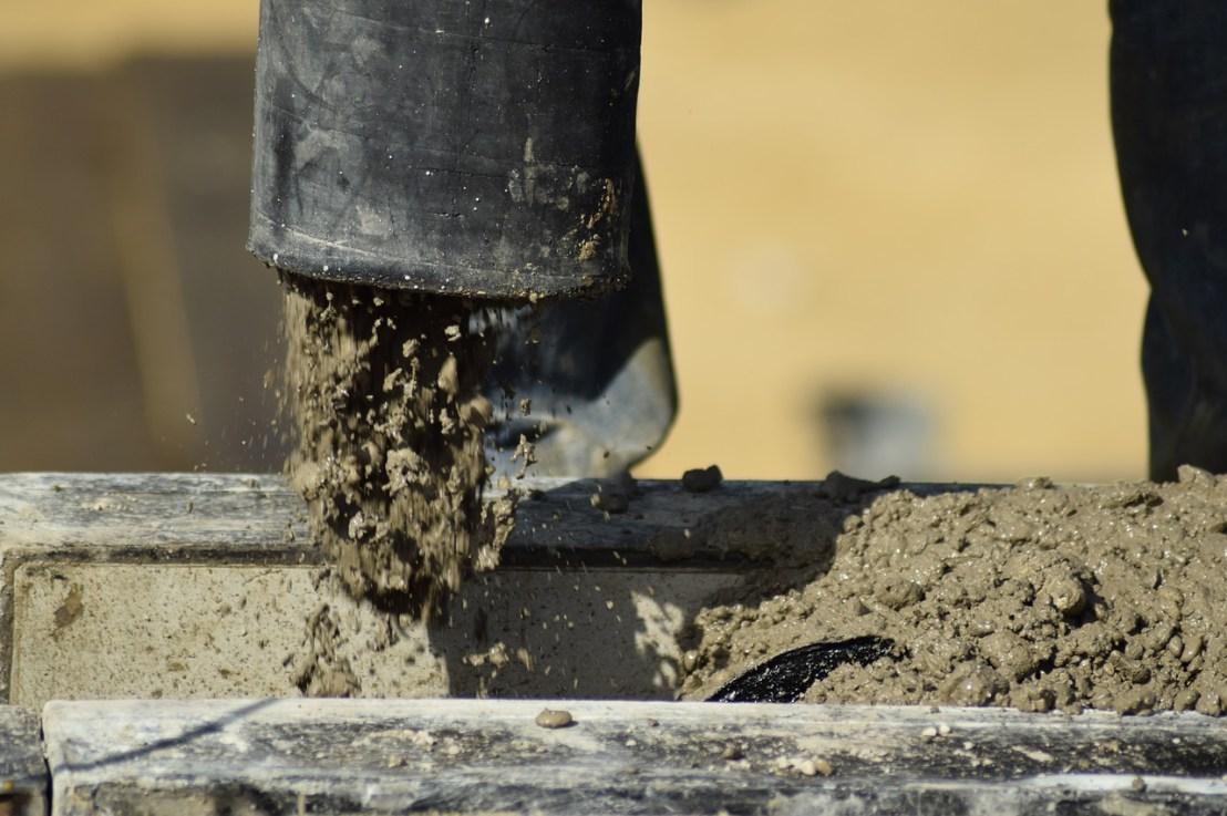 Quelle est l'épaisseur d'une dalle en béton ?