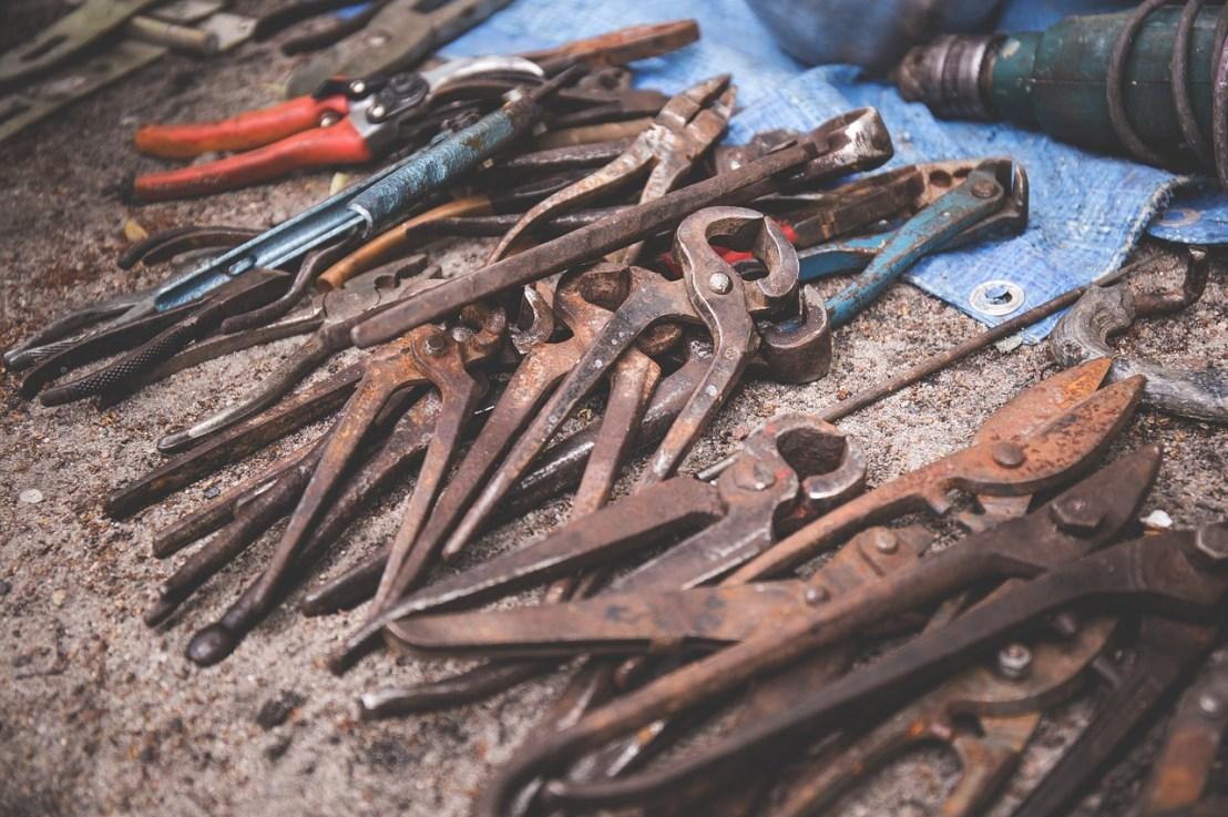 Quels sont les outils d'un menuisier ?