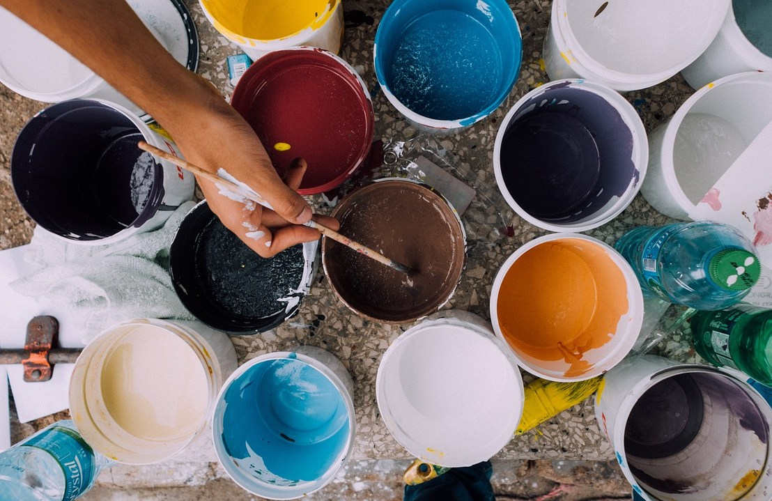 Nos conseils pour bien peindre votre intérieur