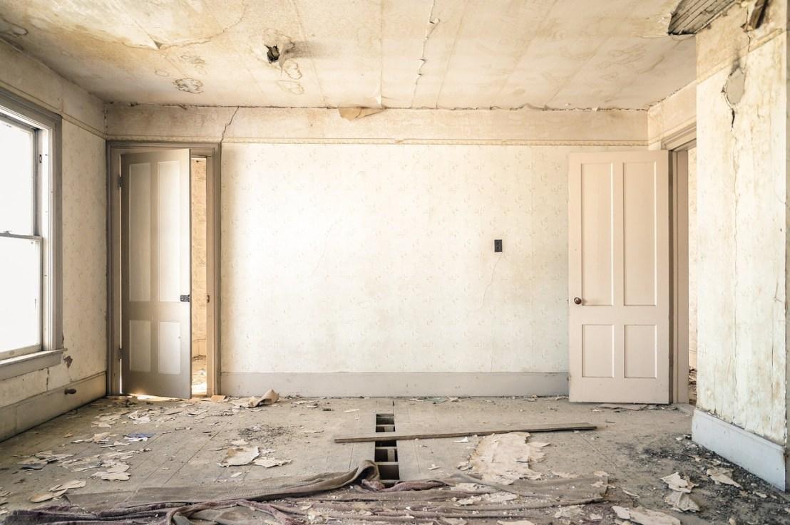 Les matériaux qu'il vous faudra pour la rénovation