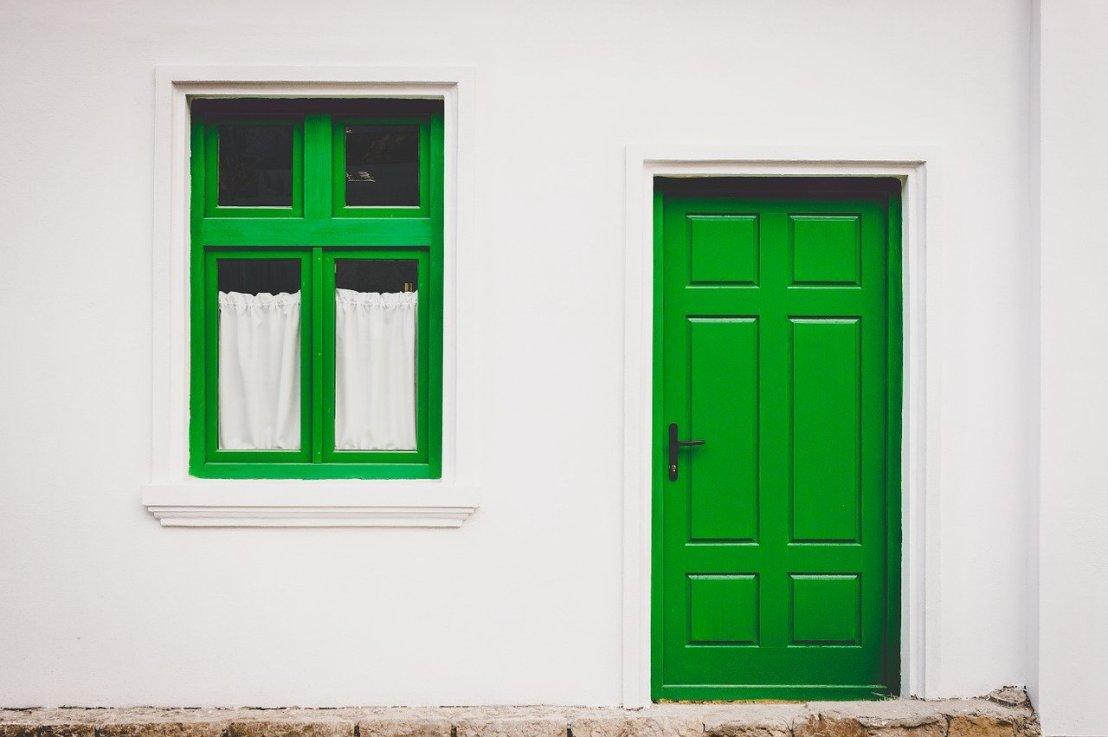 Les critères pour bien choisir sa porte d'entrée