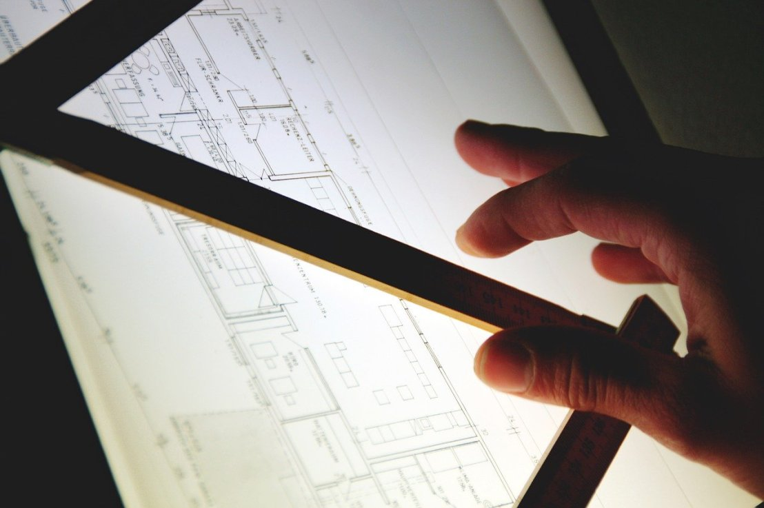 Zoom sur le métier d'architecte !