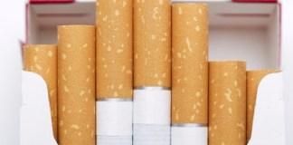 Profits des cigarettiers aux USA