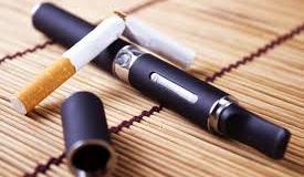 la vape est moins dangereuse que le tabac