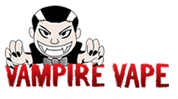 E-liquids - Vampire Vape