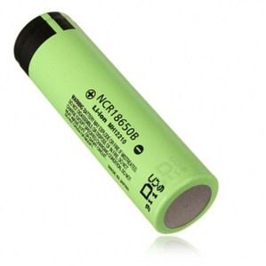 Une batterie de voiture dans votre e-cigarette