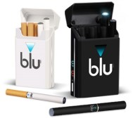 Big Tobacco : Blucigs cigarette électronique