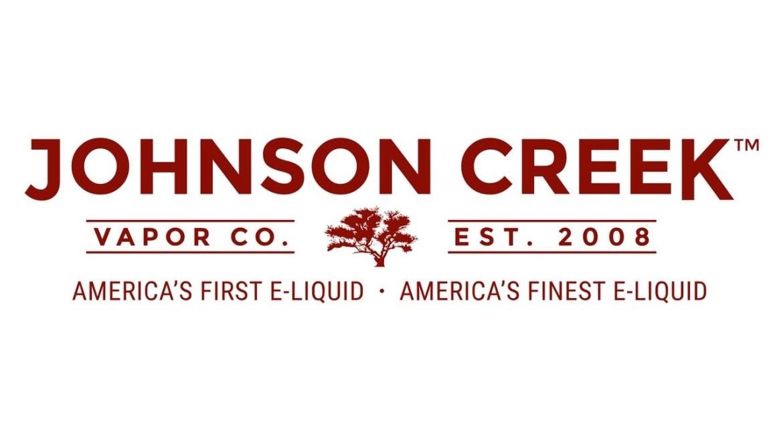 Johnson Creek - e-liquid manufacturer located in the village named Hartland