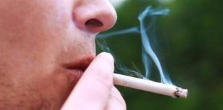Le danger des cigarettes light