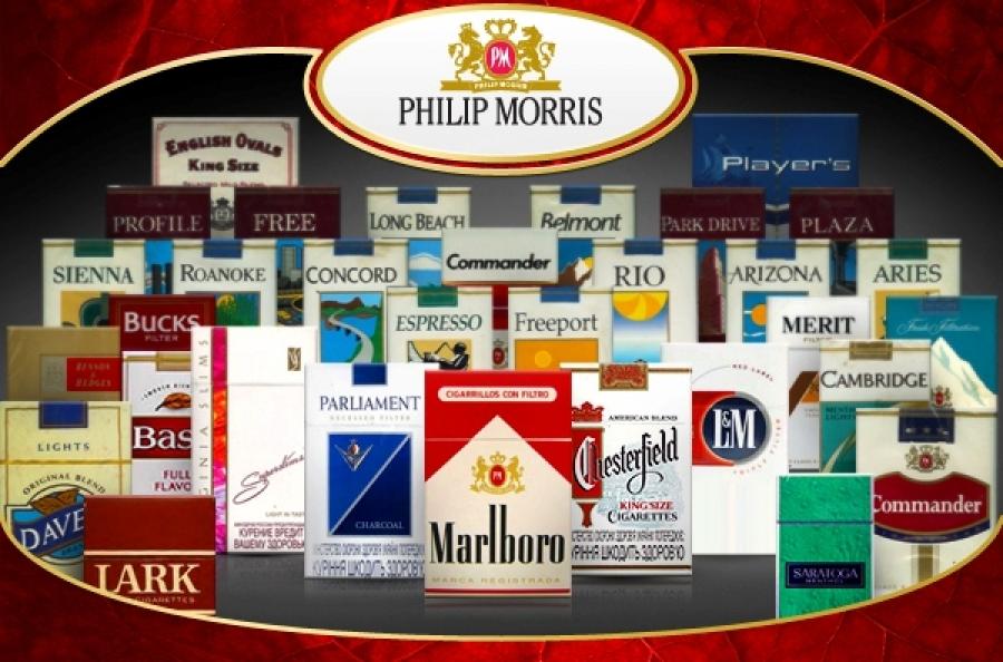 Les manœuvres de Philip Morris contre la lutte antitabac