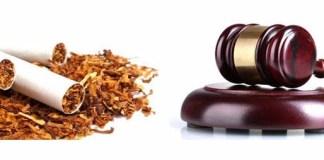 Réduction du taux de nicotine : le combat de la FDA