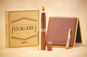 A$AP Rocky - gamme e-cigarettes Flycko Jodye