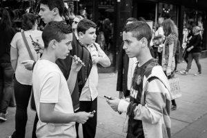 E-cigarette et impact sur la santé des jeunes