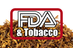 The FDA reviews the health and safety warnings on tobacco products
