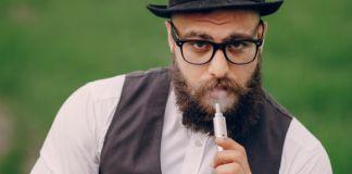 vaper hipster