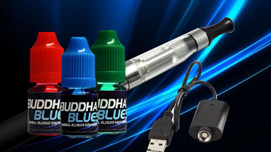 buddha blues
