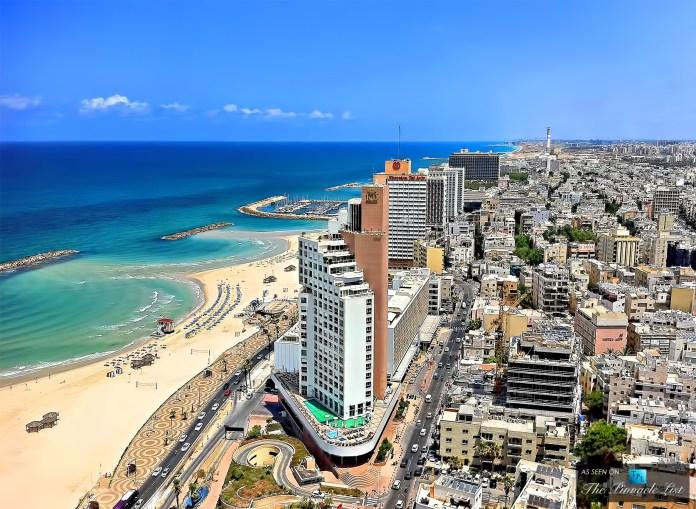 israël tel aviv