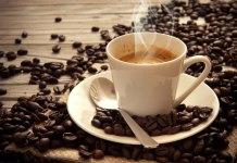Nicotine caffeine