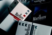 tabac france trafic