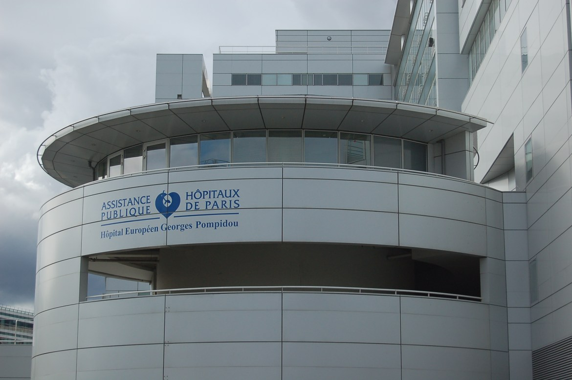 hopital volontaires