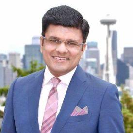 Siddharth Breja