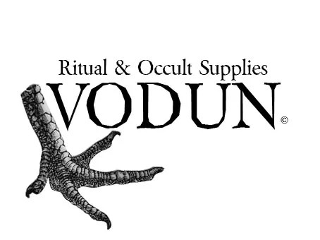 Objets Ritualistes Vaudou