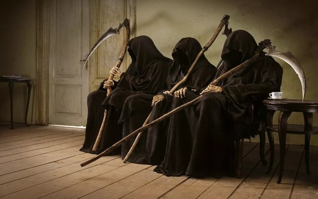 La Muerte organise un Grand Casting