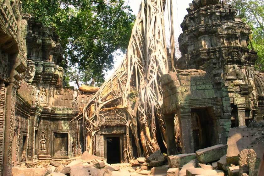 Angkor Wat Reisebericht