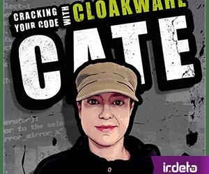 Cloakware® Cate demonstrates dynamic analysis hacking