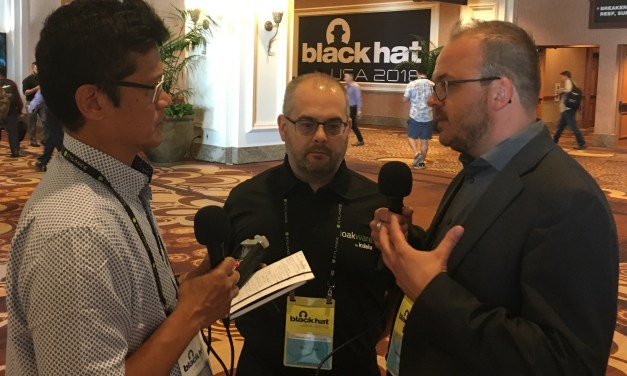 Black Hat 2018 – Major Innovations in the Works!