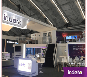 IBC 2019 Shows the Velocity of Live