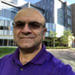 Bahman Sistany