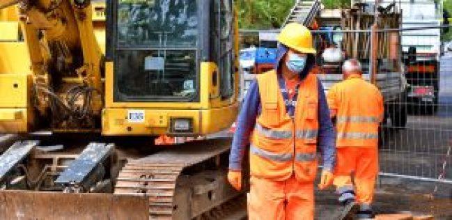 COVID Construction Operator Checklist - Blog Header
