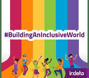 Inclusion and Diversity at Irdeto – #BuildingAnInclusiveWorld