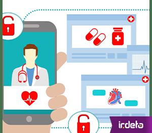 Telemedicine mobile app data security: good-enough is not good enough!