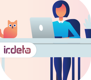 Working from Home: Desk Diaries of Irdeto
