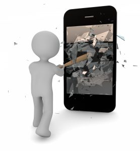 Jailbreaking an iOS device