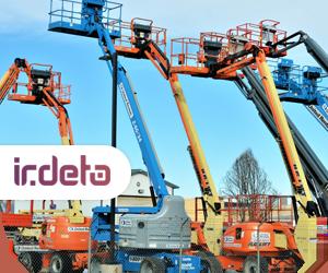 Extending telematics into your construction equipment rental customer journey