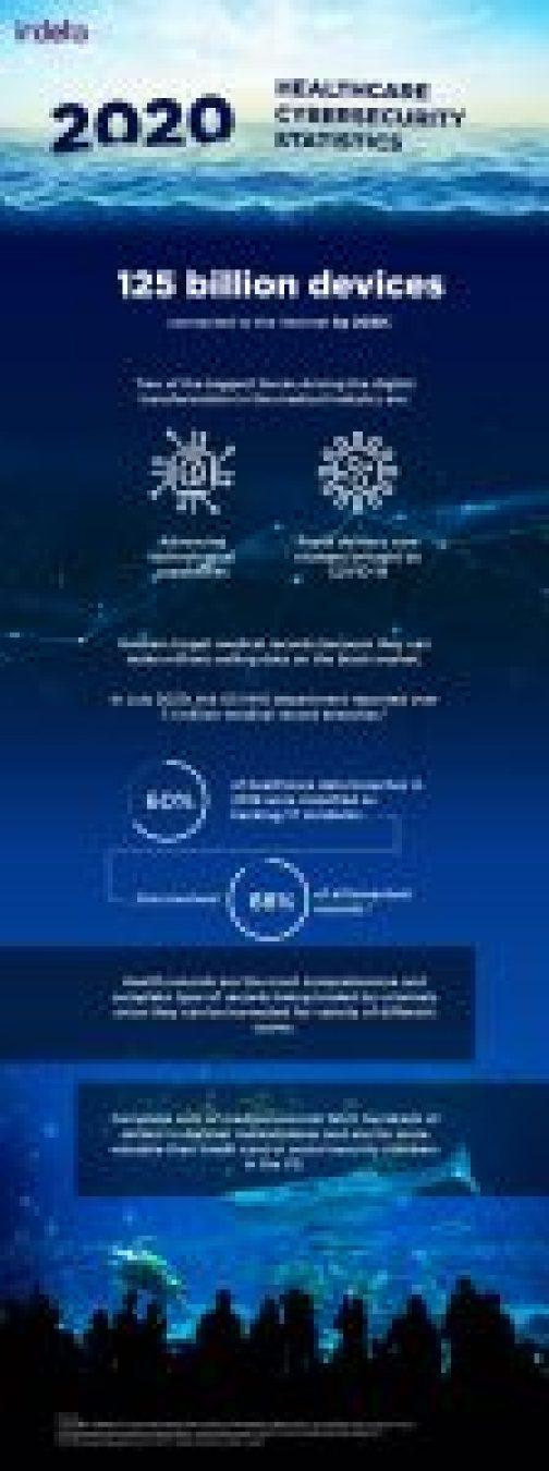 2020 Cybersecurity Statistics